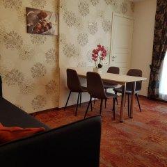 Отель Vivulskio Apartamentai Вильнюс комната для гостей фото 4