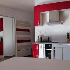Апартаменты Tes Rila Park & Semiramida Apartments Студия фото 5