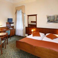 Hotel Sant Georg 4* Стандартный номер с различными типами кроватей