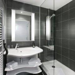 Отель Aparthotel Adagio Muenchen City 4* Апартаменты с различными типами кроватей фото 7