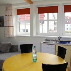 Отель am Großen Garten Германия, Дрезден - отзывы, цены и фото номеров - забронировать отель am Großen Garten онлайн в номере фото 2