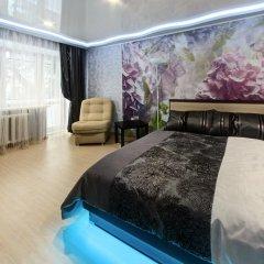 Апартаменты InnHome Апартаменты Апартаменты с различными типами кроватей фото 49