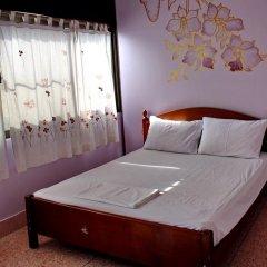 Отель No.7 Guest House 2* Стандартный номер с различными типами кроватей