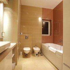 Отель City Code Exclusive ванная фото 2