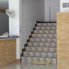 Отель N.D. Place Lanta интерьер отеля фото 3