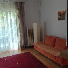 Апартаменты Apartment Wittelsbacher Straße Берлин комната для гостей фото 3