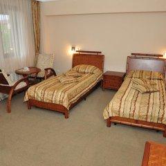 Отель Orbel 3* Стандартный номер с различными типами кроватей фото 5