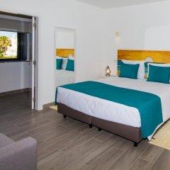 Отель Mareta Beach House - Boutique Residence комната для гостей фото 3
