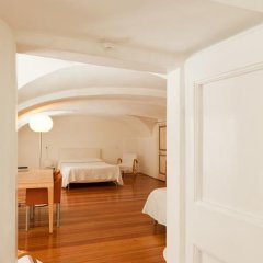Отель Residenza D'Epoca di Palazzo Cicala 4* Стандартный номер с разными типами кроватей фото 10