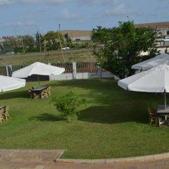 Отель Accra Luxury Lodge фото 12