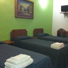 Hotel Aurelia 2* Стандартный номер с различными типами кроватей фото 5