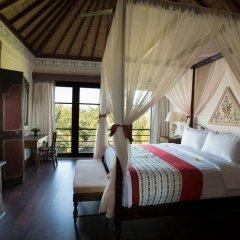 Отель Dwaraka The Royal Villas 4* Люкс Royal с различными типами кроватей фото 11