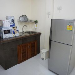 Отель Na Vela Village 3* Улучшенные апартаменты фото 9