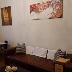 Апартаменты Buda Hills Apartments Будапешт комната для гостей фото 4