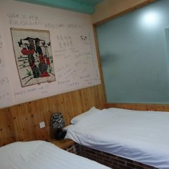 Chengdu No.48 International Youth Hostel детские мероприятия