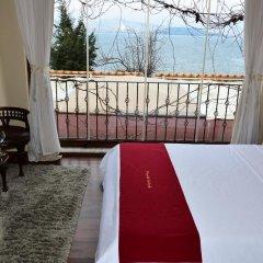 Perili Kosk Boutique Hotel Стандартный номер с различными типами кроватей фото 7