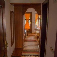 Отель Alexandrov's Houses Болгария, Ардино - отзывы, цены и фото номеров - забронировать отель Alexandrov's Houses онлайн интерьер отеля