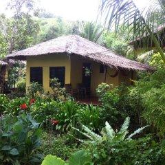 Отель Relax Bay Resort 4* Улучшенное бунгало фото 5