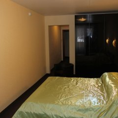 Парк Отель Городок 3* Стандартный номер с различными типами кроватей фото 3
