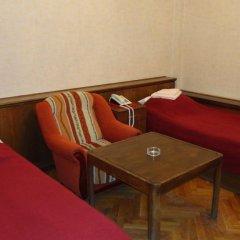 Гостевой дом Вознесенский при Азербайджанском посольстве Стандартный номер с разными типами кроватей фото 5