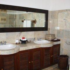 Отель Atta Kamaya Resort and Villas 4* Вилла с различными типами кроватей фото 28