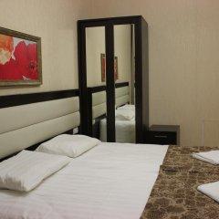 Апартаменты Vremena Goda Apartment комната для гостей фото 4