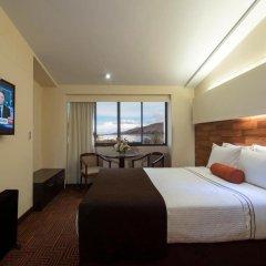Отель Sonesta Posadas Del Inca Lago Titicaca 4* Стандартный номер фото 2