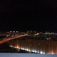 Гостиница Хостел Кэпитал Казахстан, Нур-Султан - 1 отзыв об отеле, цены и фото номеров - забронировать гостиницу Хостел Кэпитал онлайн балкон