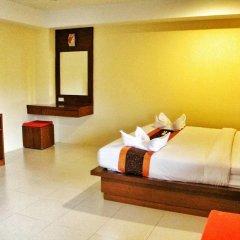 Отель Rak Samui Residence Самуи комната для гостей фото 4