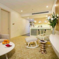 Diamond Bay Hotel 4* Люкс с различными типами кроватей фото 3