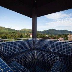 Отель Number 4 Номер Делюкс с различными типами кроватей фото 15