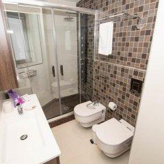 Отель Apartamentos Vista Bella ванная