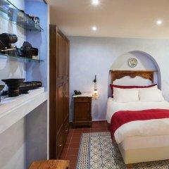 In Camera Art Boutique Hotel 4* Улучшенный номер с различными типами кроватей фото 4