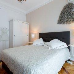 Отель Book in Madrid Plaza Mayor Мадрид комната для гостей фото 3