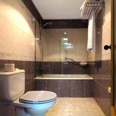 Hotel Silken Rona Dalba 3* Стандартный номер с различными типами кроватей фото 4