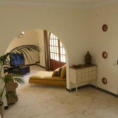 Отель Vila Fuzeta интерьер отеля фото 3