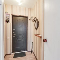 Апартаменты Open Apartment Bely Kuna Санкт-Петербург интерьер отеля