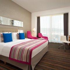 Гостиница Radisson Collection Paradise Resort and Spa Sochi 5* Полулюкс с двуспальной кроватью фото 2