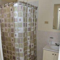Отель Williams Guest House ванная фото 2