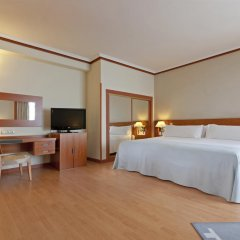 Hotel Madrid Plaza de Espana managed by Melia удобства в номере