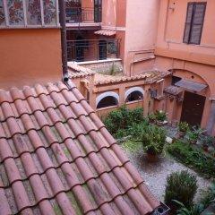 Отель Appartamento Massenzio Рим фото 3