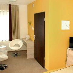 Bliss Hotel And Wellness 4* Стандартный номер с различными типами кроватей фото 5