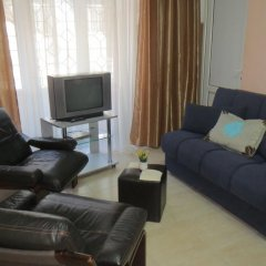 Отель Meidani Тбилиси комната для гостей фото 4