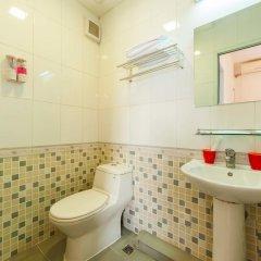 Апартаменты Shenzhen Grace Apartment ванная фото 2