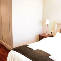 Отель Tendency Apartments 5 Испания, Барселона - отзывы, цены и фото номеров - забронировать отель Tendency Apartments 5 онлайн комната для гостей фото 4
