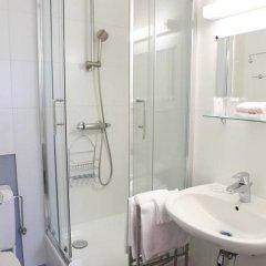 Отель Eurotel 2* Стандартный номер с различными типами кроватей фото 6