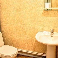 Гостиница Звезда Тюмень ванная фото 2