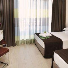 Отель Bellariva Feeling Hotel Италия, Римини - отзывы, цены и фото номеров - забронировать отель Bellariva Feeling Hotel онлайн удобства в номере фото 2