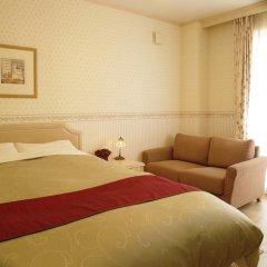 Yusennosato Hotel Nadeshiko Йоро комната для гостей