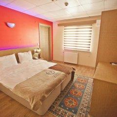 Avcilar Vizyon Hotel 3* Стандартный номер с двуспальной кроватью фото 2